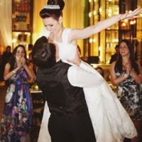 COREOGRAFIA DO DIRTY DANCING