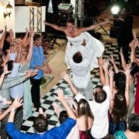 DIRTY DANCING - SALTO ORIGINAL