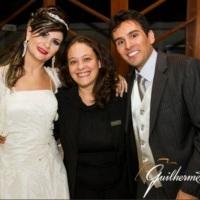 Casamento Graziele e Marcos