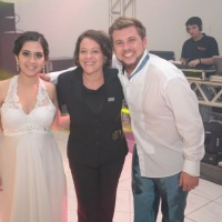 Casamento Fernanda e Felipe - Quinta da Bica D'Água