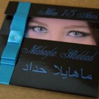 Modelo Arabe