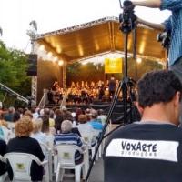 Oquestra Sinfônica da UCS e Coro Municipal no Cãmara Encanta - 27/11/2014