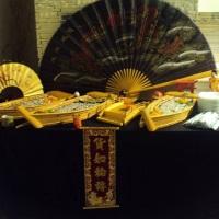 Buffet  Temático Japonês