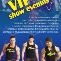 VIP SHOWBAR