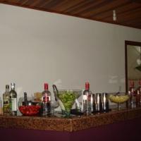 Open bar (Noite Sertaneja)