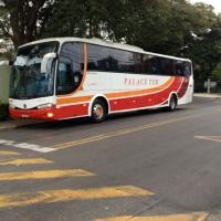 Ônibus Luxo 46 lugares
