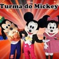 Musicais infantis .. Turma do Mickey Galinha pintadinha Peppa Pig Carrocel Cumplices de um resg