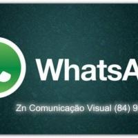 Nosso whatsapp para você poder enviar fotos, solicitar orçamentos e tirar duvidas!
